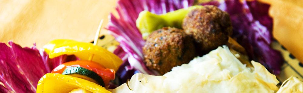 Ristorante frary 39 s la cucina - Piatti tipici della cucina greca ...